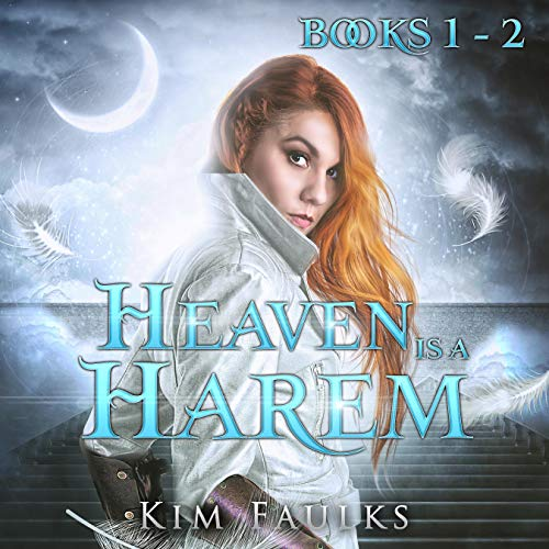 Heaven Is a Harem: Books 1 - 2 Titelbild