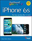 Teach Yourself VISUALLY iPhone 6s: Covers iOS9 and all models of iPhone 6s, 6, and iPhone 5 (Teach Yourself VISUALLY (Tech)) by Guy Hart-Davis (2015-10-19)