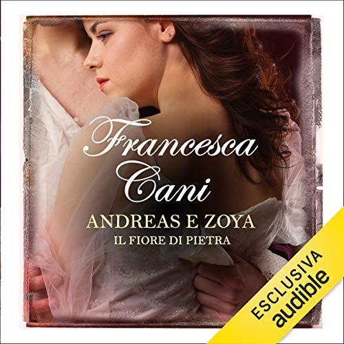 Andreas & Zoya copertina