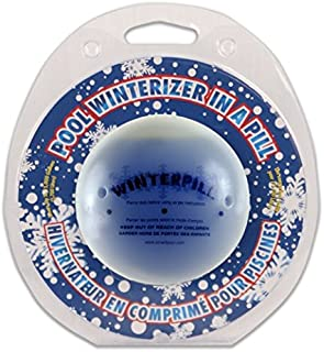 SeaKlear AquaPill AP71 WinterPill Swimming Pool...