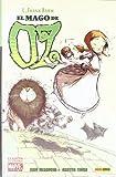 MAGO DE OZ,EL (Clasicos Ilustrados Marvel)...