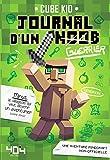 Journal d'un noob (guerrier) Minecraft (1)