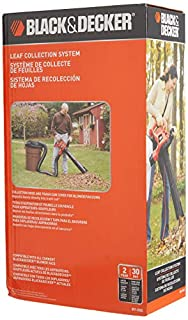 BLACK+DECKER BV-006L Blower/Vacuum Leaf Collection System (B00004R9TJ) | Amazon price tracker / tracking, Amazon price history charts, Amazon price watches, Amazon price drop alerts
