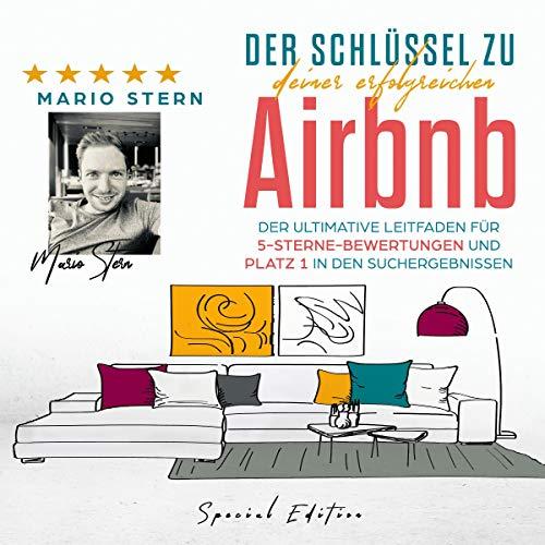 Der Schlüssel zu deiner erfolgreichen Airbnb Titelbild