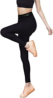 Body&Co Legging Emana wysoka talia + 4 substancje czynne opakowania uzupełniające 10 ml