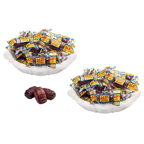 Dad's Old Fashioned Rootbeer Barrel Candy, 14 oz., Set of 2