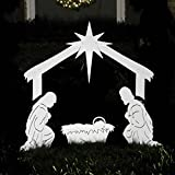 Top 10 Antique Nativity Sets