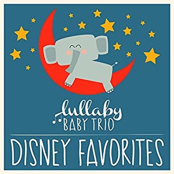 Disney Lullabies Classic Renditions of Disney Favorites