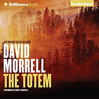 The Totem cover art