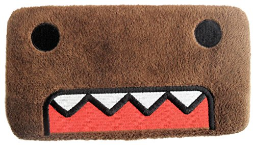 32 Domo-Kun Domo Face Camouflage Board Shorts