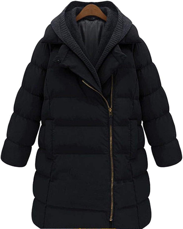 Talk about heaven Women Parka New Brand European Style Down Jackets Female White Duck Down Coat YQ192