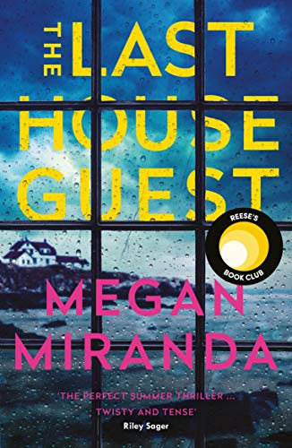 The Last House Guest: REESE WITHERSPOONS AUGUST 2019 BOOK CLUB ...