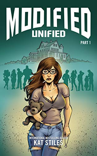 Modified: Unified Part 1 (English Edition)