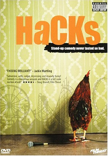 Hacks [Reino Unido] [DVD]