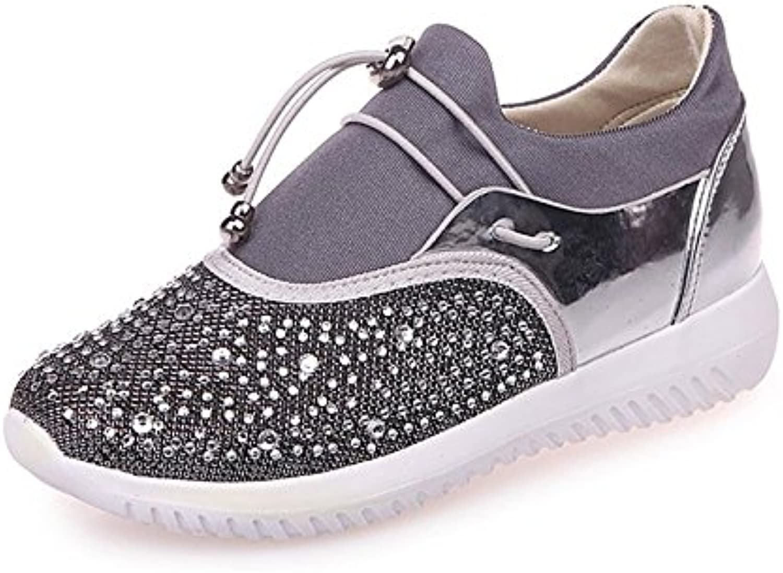 NGRDX&G Damen Turnschuhe Ladies Casual Schuhe Damen Vulkanisierte Schuhe Damen Tennis Schuhe    Bekannt für seine hervorragende Qualität    Sale Düsseldorf