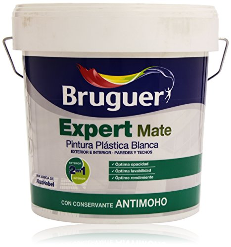 Bruguer plastica expert blanco 4kg