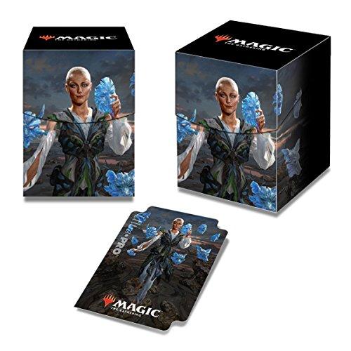 Magic: The Gathering Commander 2018 Estrid, The Masked PRO-100+ Deck Box