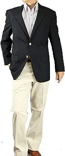 [UNITED GOLD] ブレザー 紺 メンズ ジャケット 紺ブレザー 春夏 ビジネス 春夏 82025