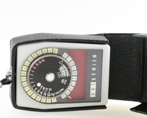 LUX Entfernungsmesser Classic