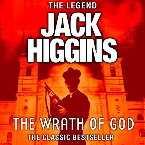 The Wrath of God cover art