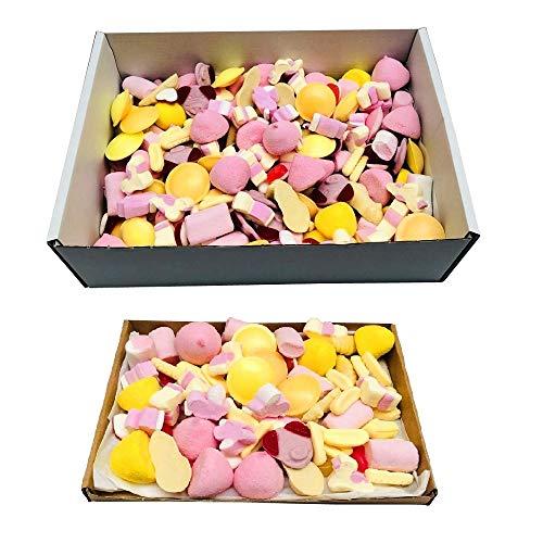 Pick N Mix Easter Sweets Box Sweet Hamper Candy Gift - 200g 300g or 1kg (1kg)
