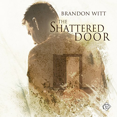The Shattered Door audiobook cover art