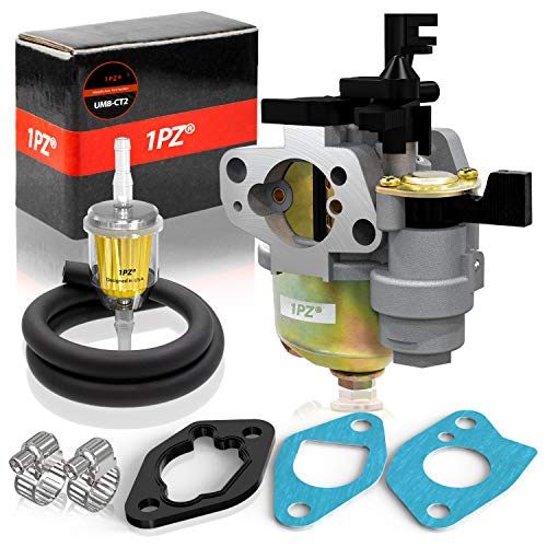 1PZ UM8-CT2 Carburetor Carb For Coleman PowerSports CT200U Trail200 Gas