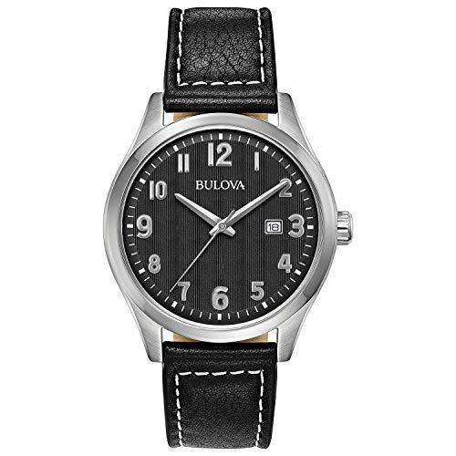 Bulova Dress Watch (Model: 96B299)