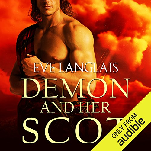 A Demon and Her Scot cover art