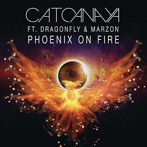Cato Anaya feat. Dragonfly & Marzon