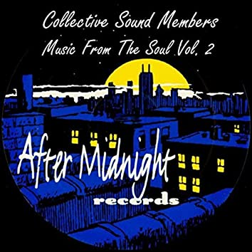 Music From The Soul Vol. 2