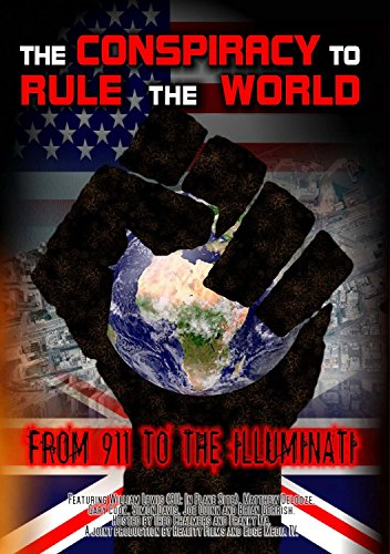 Conspiracy To Rule The World [DVD] [2008] [UK Import]