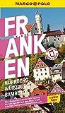 MARCO POLO Reiseführer Franken, Nürnberg, Würzburg, Bamberg: Reisen mit Insider-Tipps. Inklusive kostenloser Touren-App