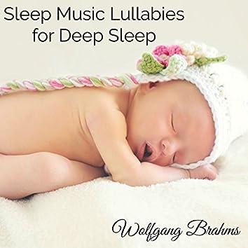 Sleep Music Lullabies for Deep Sleep – Soothing Sounds for Baby Sleep and Good Night Dreaming
