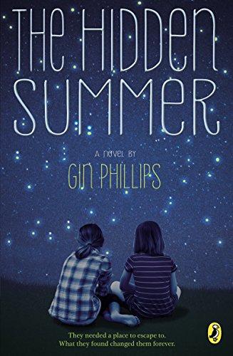 The Hidden Summer (English Edition)