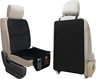 Best car seat protector brica Reviews