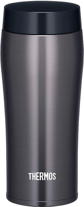 蘇生する注釈を付ける犠牲サーモス 水筒 真空断熱ケータイタンブラー クールグレー 360ml JOE-360 CGY