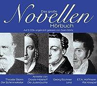 Das Groae Novellenhrbuch