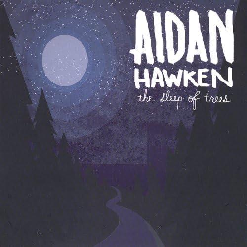 Aidan Hawken