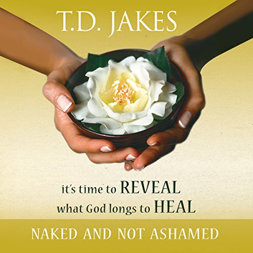 Naked and Not Ashamed cover art