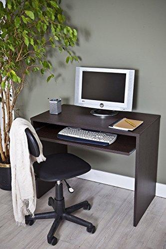 scrivania wenge Scrivania economica 900 serie Monza