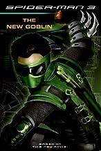 Spider-man 3: The New Goblin