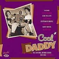 Cool Daddy: The Central Avenue Scene 3