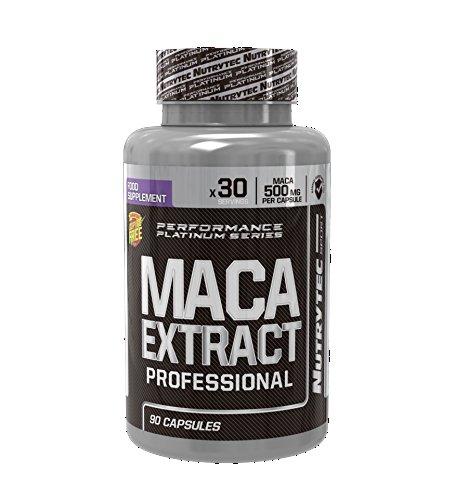Integratore Maca Nutrytec (non è l'economica polvere di Maca) è un estratto forte utile per lo sport, attività sessuale, aumento di tono e energia fisica, fertilità.