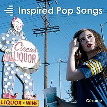 Inspired Pop Songs