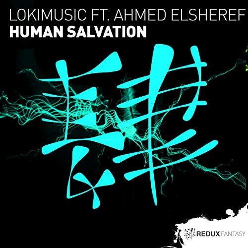 LOKIMusic feat. Ahmed Elsheref