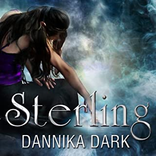 Sterling audiobook cover art
