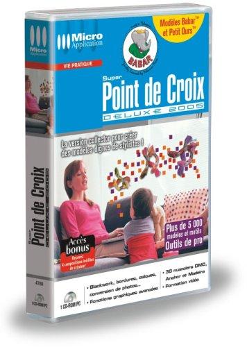 Super Point de Croix 2005 Deluxe