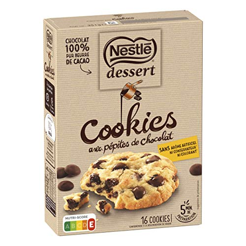 pate a cookie lidl