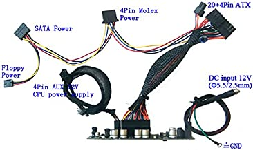 250w DC-ATX 12v Mini Itx Power Supply | Pico Atom Htpc Car Auto PSU itx PC Power Supplies